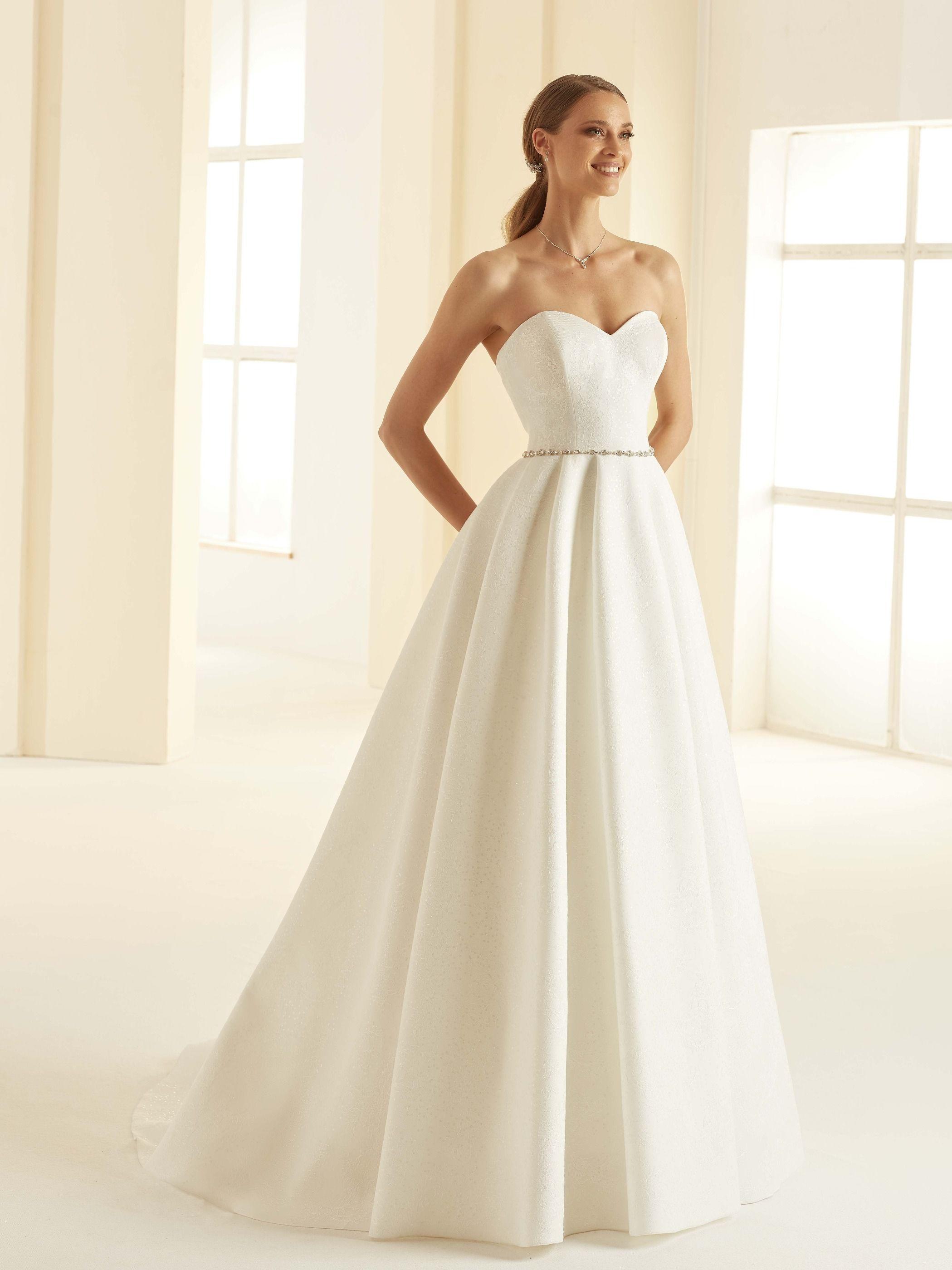 Hochzeitskleid Online