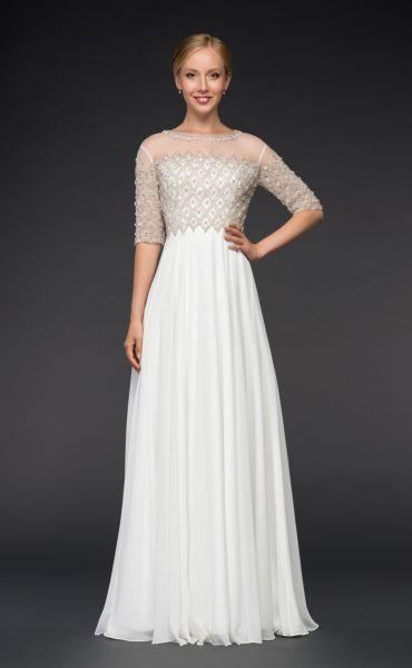 Hochzeitskleid Xenia