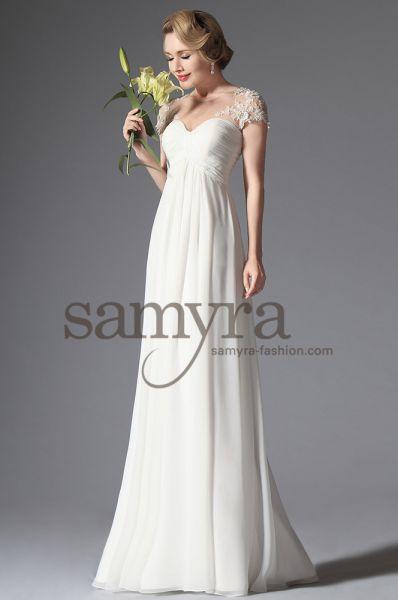 Brautkleid Emilia (off-white)