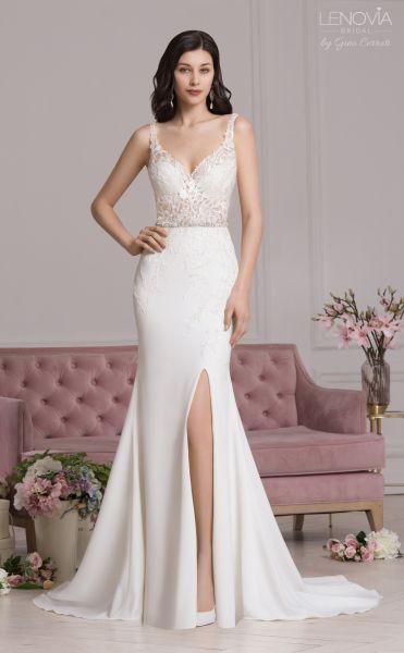 Hochzeitskleid Jella
