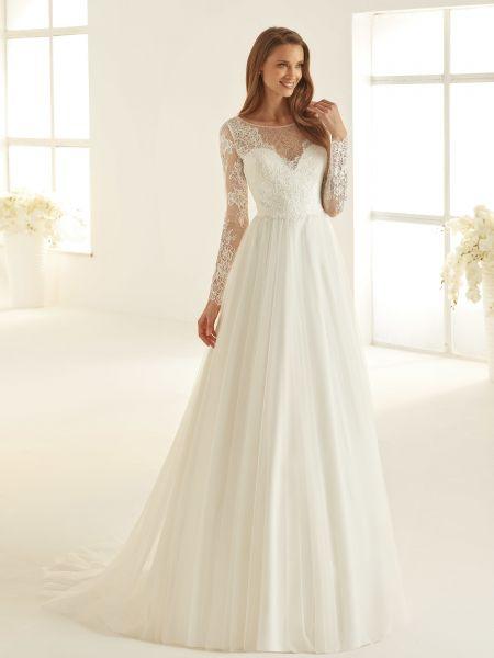 Hochzeitskleid Christina