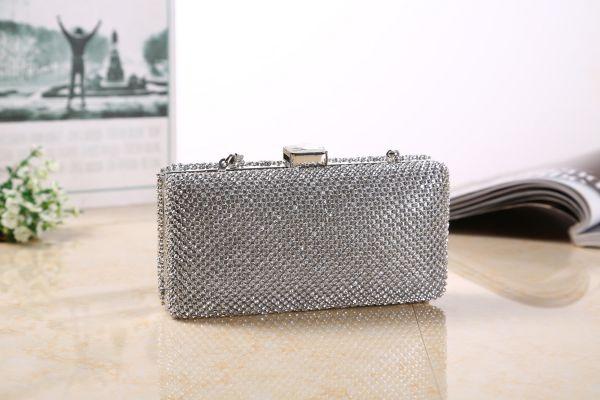 Klassische Handtasche S-11083S