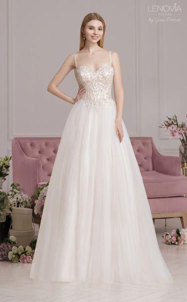 Hochzeitskleid Janina