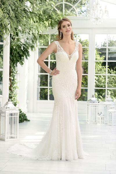 Hochzeitskleid Anela