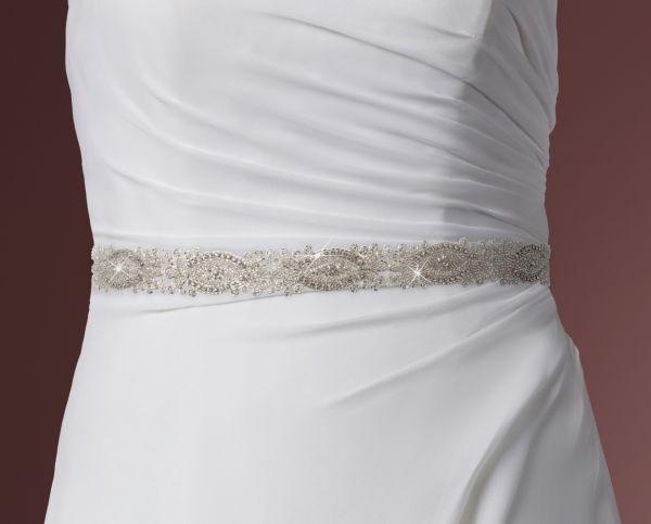 Brautgürtel C-1515
