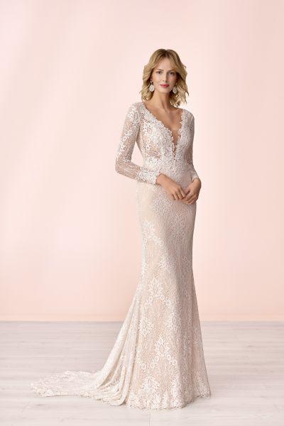 Hochzeitskleid Alisa