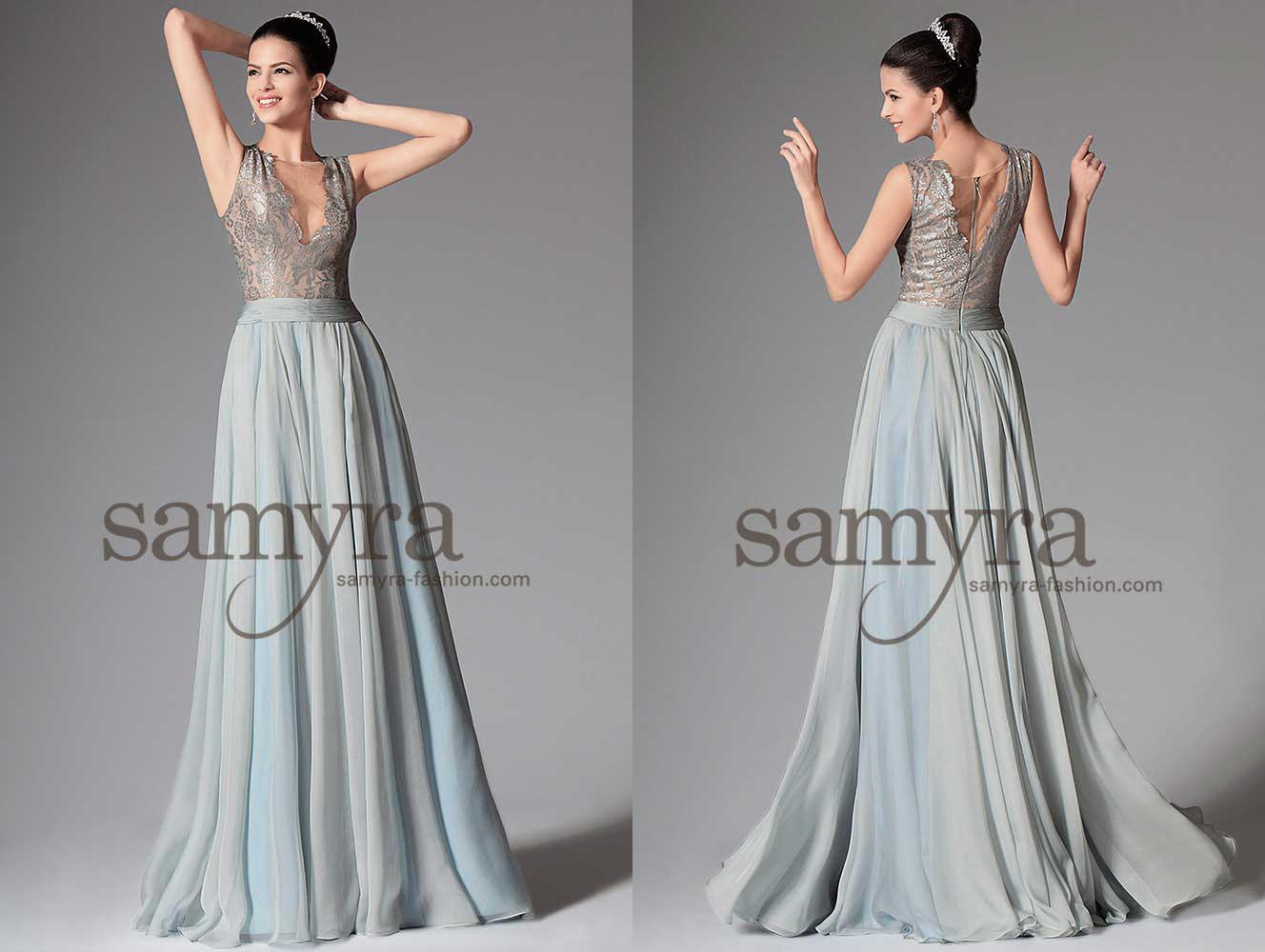 Abendkleider online – Modell Gaby