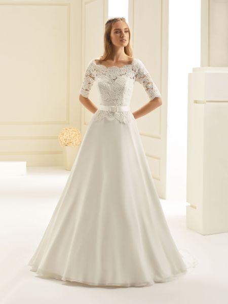 Hochzeitskleid Aspen (für grosse Grössen)