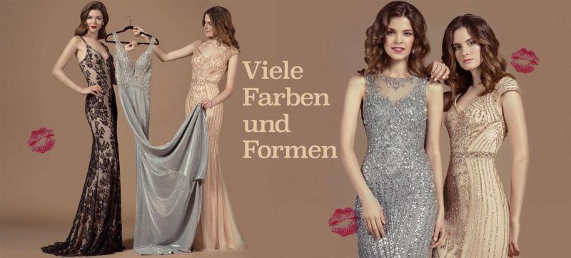 new style 3d24a 0e67f Brautmode Abendkleider Hochzeitskleider | Samyra Fashion