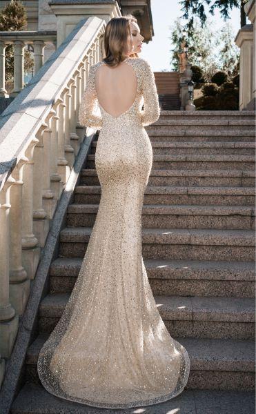 Abendkleid Katharina