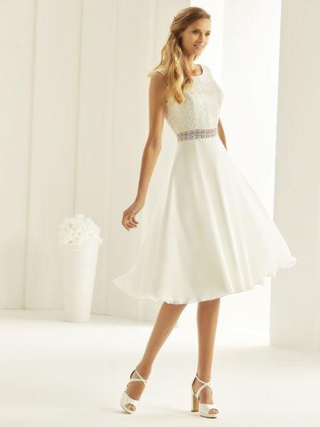 Brautkleid Florida (elfenbeinfarben)