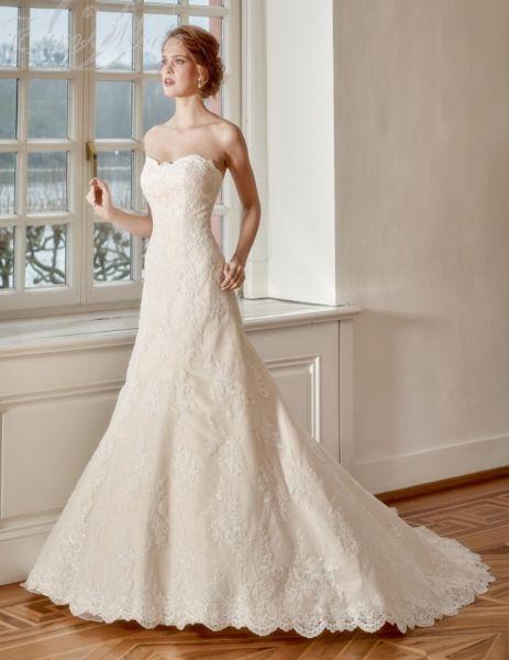 Brautkleid Darinka