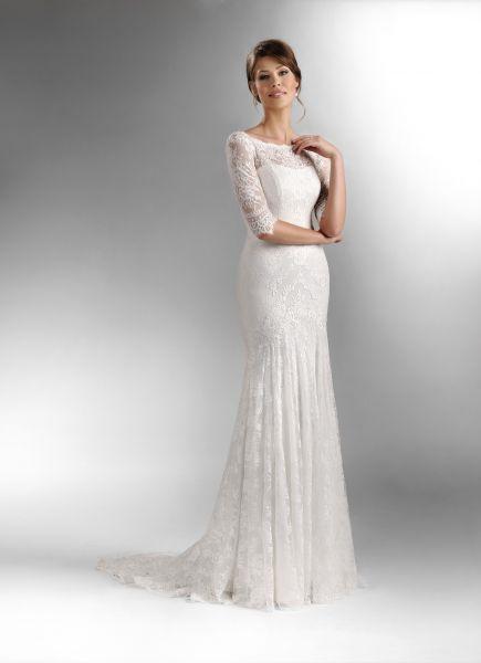 Hochzeitskleid Avena