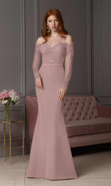Abendkleid Pantea