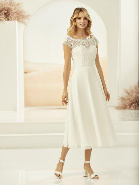Hochzeitskleid Brandy