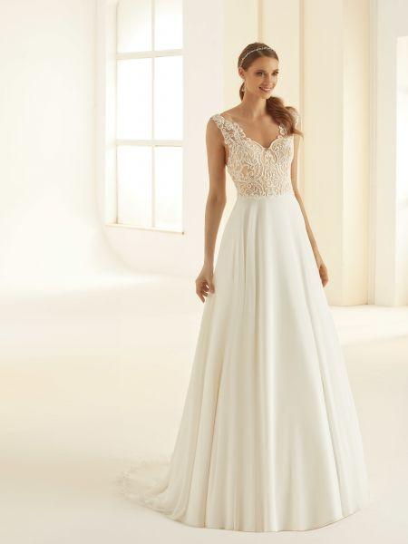 Hochzeitskleid Pandora