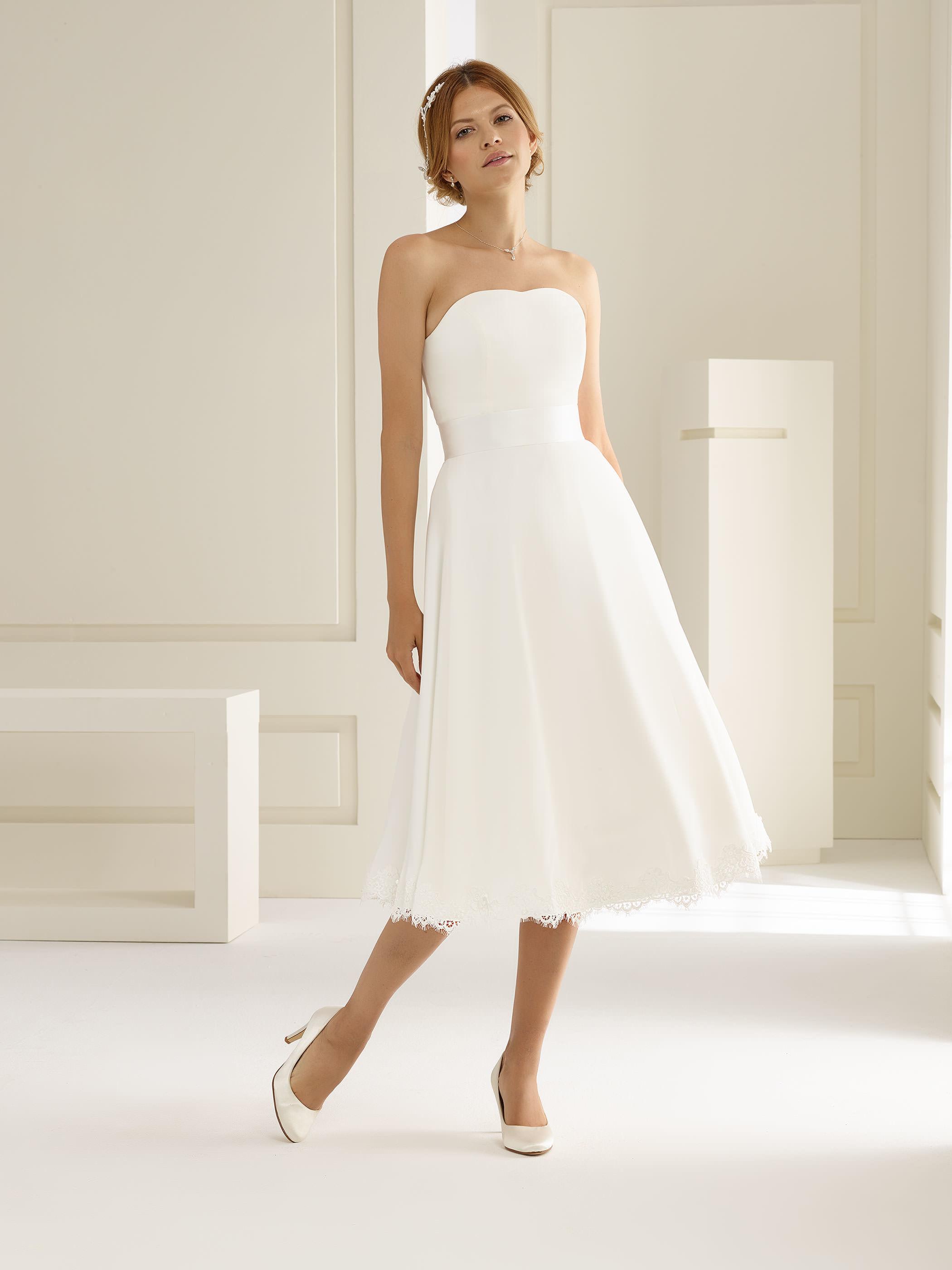 online store 2867d 8f7f6 Hochzeitskleider Schweiz günstig   Samyra Fashion