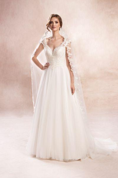 Brautkleid Maje (ivory/ elfenbeinfarben)