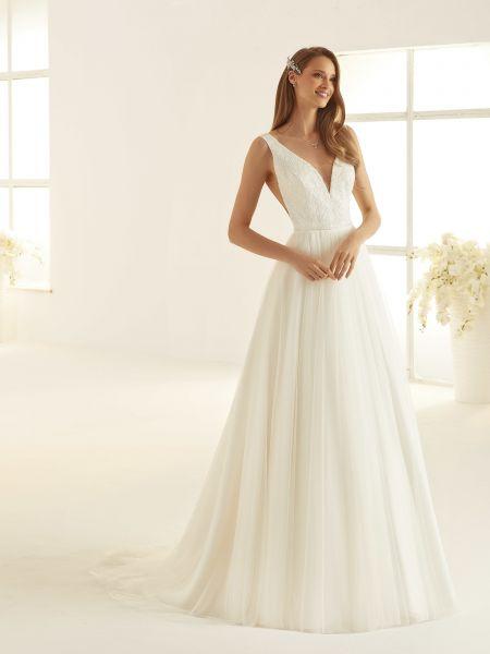 Hochzeitskleid Julia