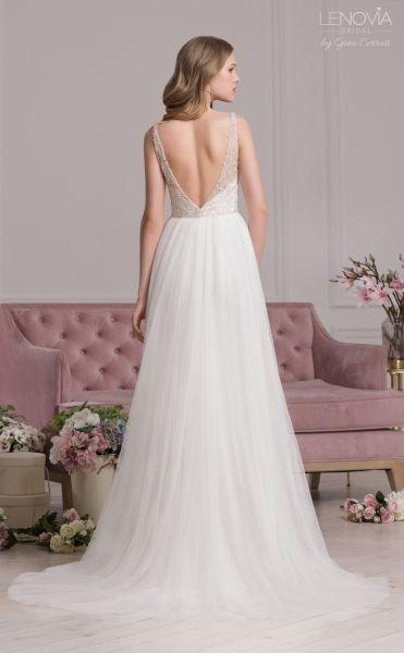 Hochzeitskleid Jette
