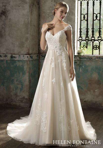 Brautkleid Hera