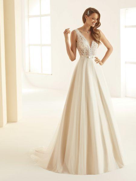 Hochzeitskleid Arcada