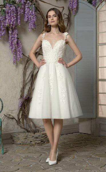 Hochzeitskleid Yumi