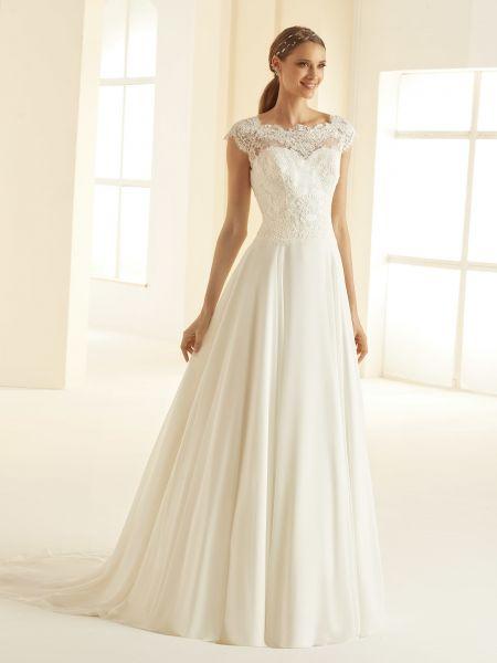 Hochzeitskleid Michelle Sale