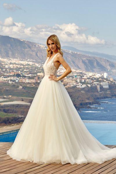 Brautkleid Dina