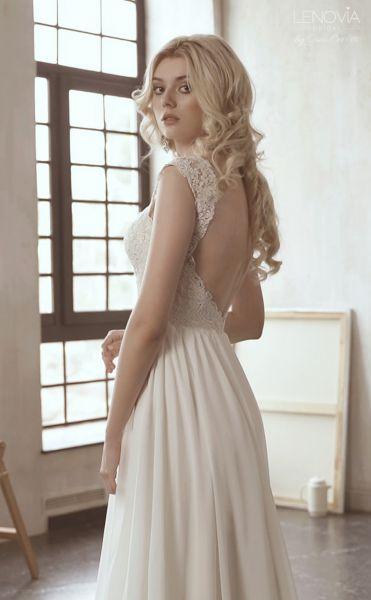 Hochzeitskleid Jasmin