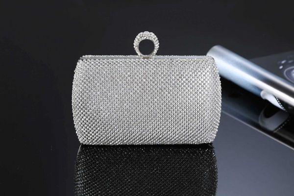 Exklusive Handtasche S-13106