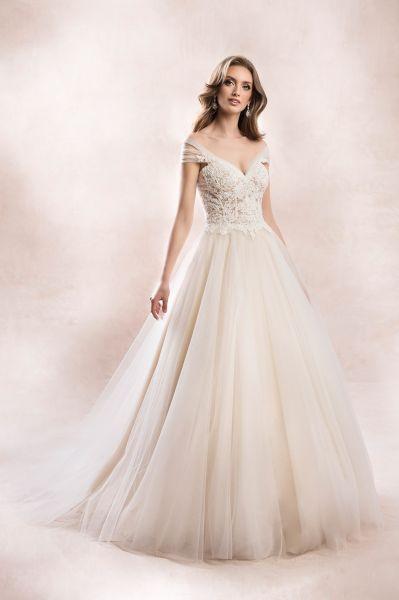 Hochzeitskleid Alexis