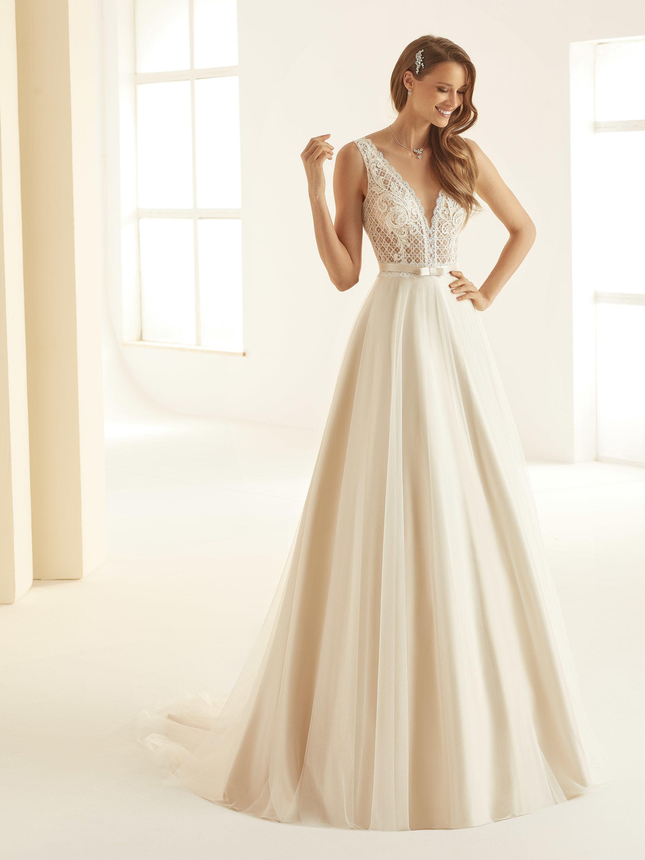 Hochzeitskleid Arcada  Samyra Fashion