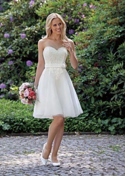 Brautkleid Paula
