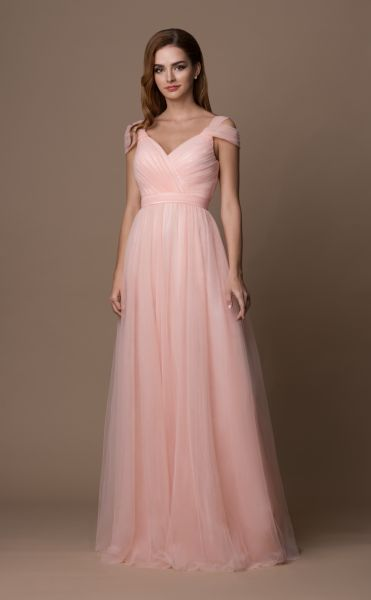 Abendkleid Galina