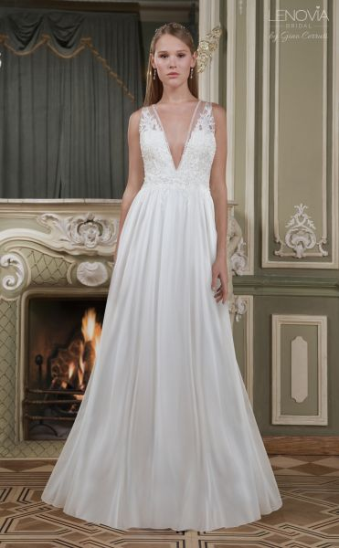 Hochzeitskleid Janka