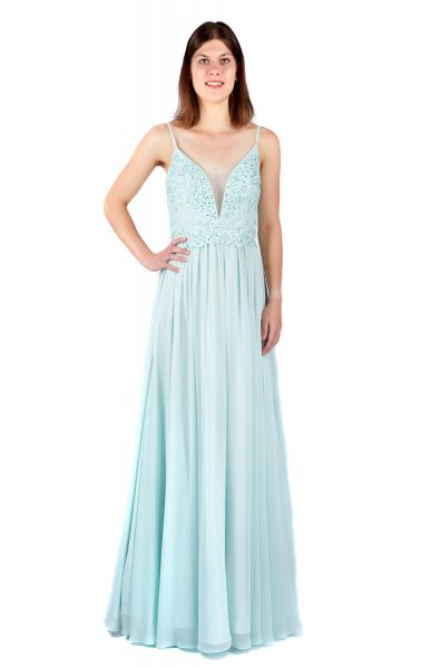 Abendkleid Bailey (mint)