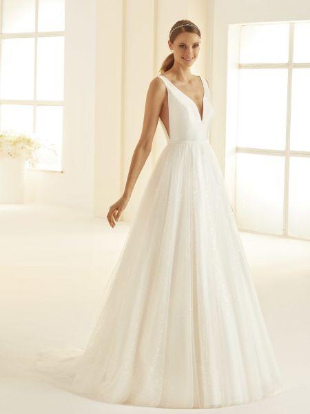 Hochzeitskleid Amanda