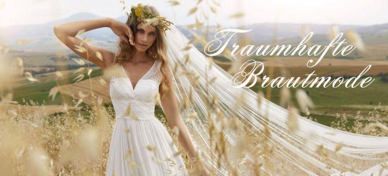 new style 1ea7c bda6c Brautmode Abendkleider Hochzeitskleider | Samyra Fashion