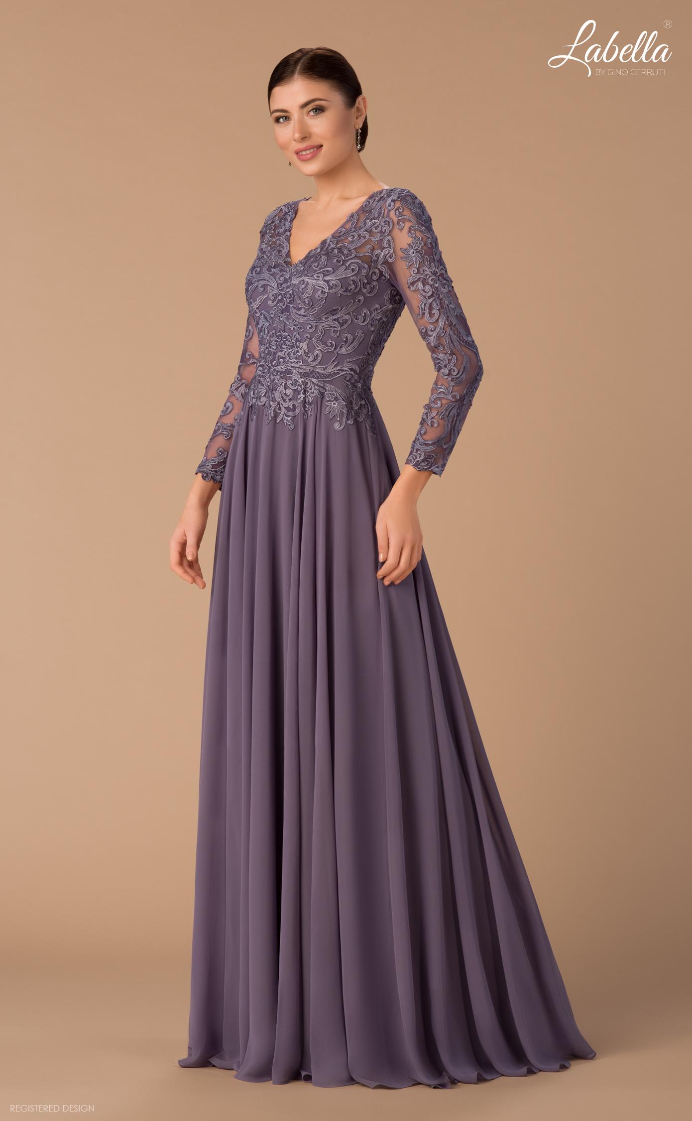 abendkleider in grossen grössen | samyra fashion