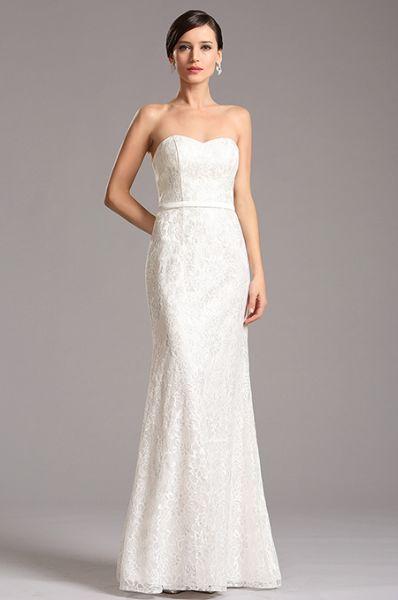 Hochzeitskleid Patrizia