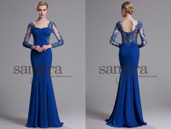 Abendkleid Anastasia