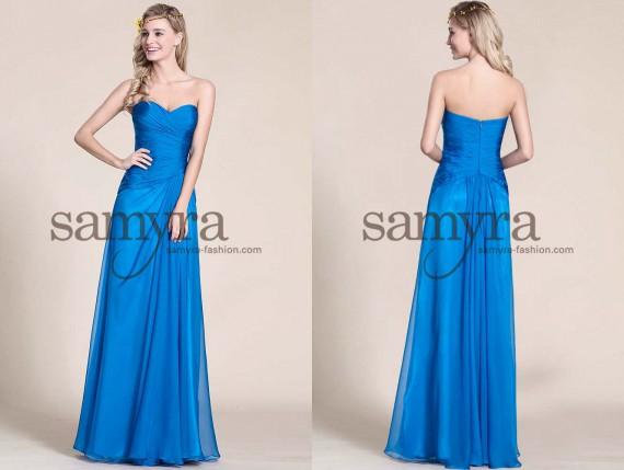 elegante Abendkleider – Modell Dafne