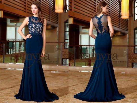 Abendkleid Kendall