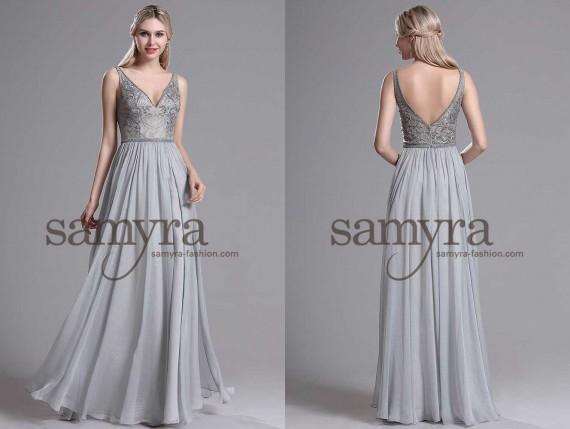 Abendkleid Sandra