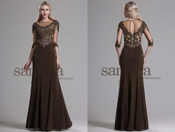 Abendkleid Sanja