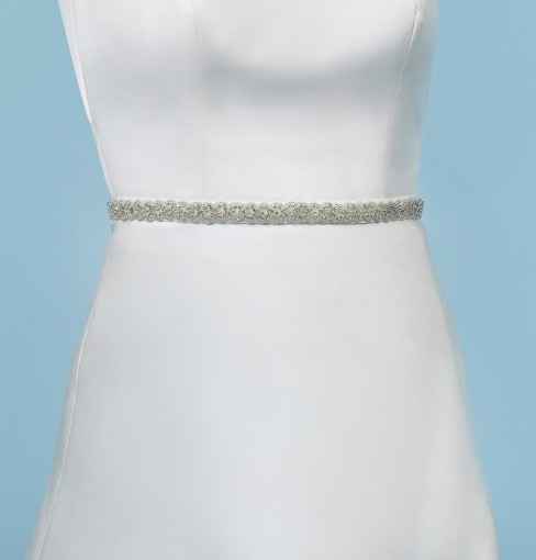 Brautgürtel C-1506