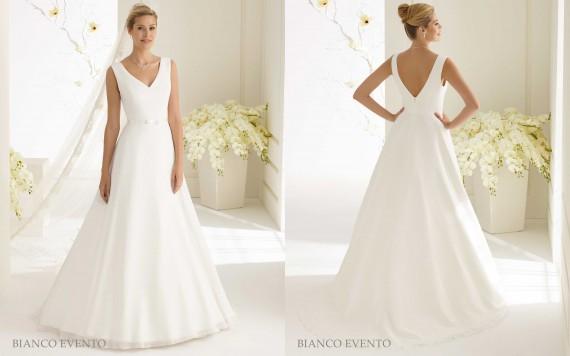 Brautkleider Schweiz – Modell Dalila