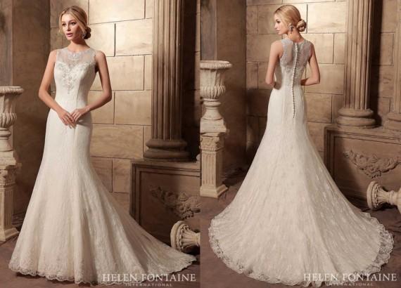 Brautkleid Helena