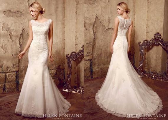 Brautkleid Hermine